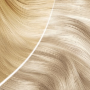 Swatch sample of Refresher for Cool Blondes